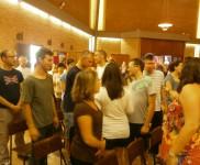Pentecoste missionaria 2014