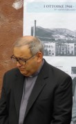 Don Giovanni Silvagni, vicario gnerale di Bologna