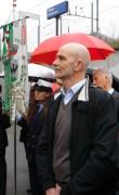 P. Oliviero Cattani, superiore provinciale ITS