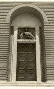 Fig. 11 – Arturo Martini, Tempio votivo del Sacro Cuore di Cristo re, Roma
