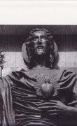 Fig. 13 – A. Martini, Sacro Cuore, Roma, Basilica di Cristo Re, 1933-1934