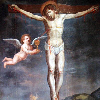 Croce Sacrificio