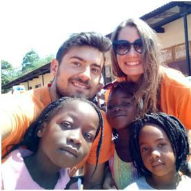Mozambico 2019