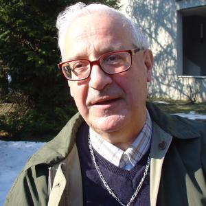 P. Klaus Enea Janner